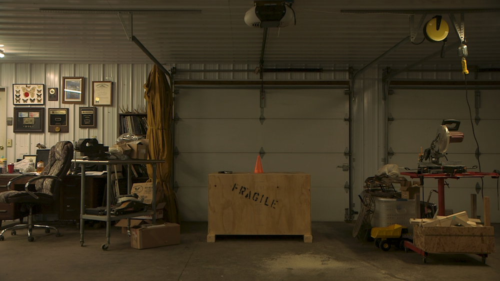 Still image from Untitled Project. In development.